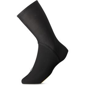 assos Spring Fall Over Shoes black series